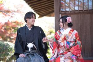 おもしろ和装ポーズ指切り名古屋城は人気ランキング上位